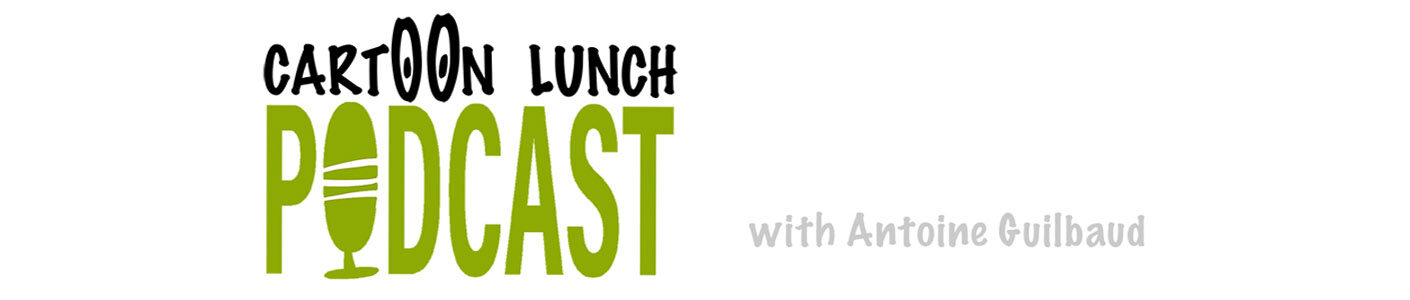 CARTOON LUNCH Podcast